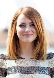 bob hairstyles egg shape face 15 female celebrities with round faces hairstyles weekly