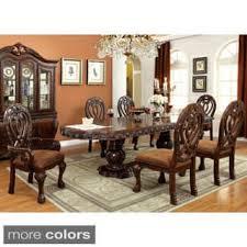 traditional dining room sets shop the best deals for nov 2017