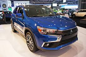 mitsubishi rvr engine 2016 mitsubishi outlander sport review top speed