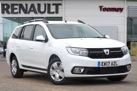 logan renault used 2017 dacia logan mcv laureate dci for sale in essex pistonheads
