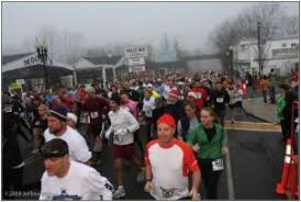 thanksgiving day road race town of ayer ma