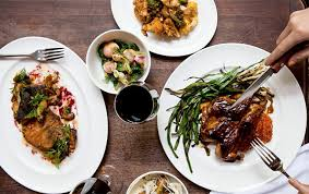 the ultimate nyc thanksgiving dining guide saez fromm