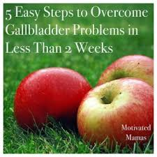 12 home remedies for gallbladder problems remedies natural
