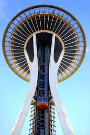 space needle facts