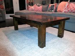 coffee tables appealing farmhouse coffee table ana white style