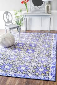 Moroccan Tile Rug 110 Best Rugs Images On Pinterest Contemporary Rugs Rugs Usa