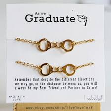 graduation presents for graduation gift ideas for gold from liveloveleaf on etsy