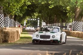 bentley gt3r custom 2014 bentley continental gt3 r makes global debut