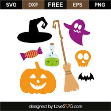 png halloween halloween elements lovesvg com