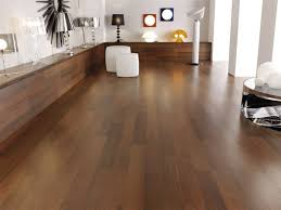 mdf laminate flooring click fit wood look for domestic use