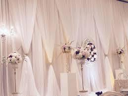 Toronto Wedding Decorator 79 Best Wedding Backdrops Images On Pinterest Wedding Backdrops