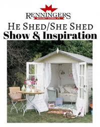 shed she shed show u0026 inspiration
