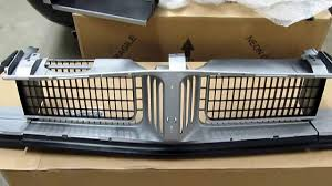69 dodge charger parts for sale unboxing 1969 dodge charger grill from industries