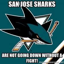 San Jose Sharks Meme - sj sharks meme meme generator