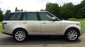 Awesome Choice 20 Inch Vogue Tires For Sale Land Rover Range Rover 4 4 Sdv8 Vogue 4dr Diesel Automatic 5 Door