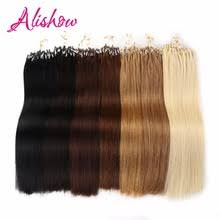 micro ring hair extensions free shipping on micro loop ring hair extensions in hair