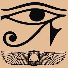 45 horus eye designs