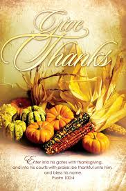 thanksgiving bulletin clipart clipartxtras