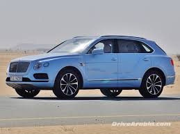 suv bentley 2017 price 2017 bentley bentayga drive arabia