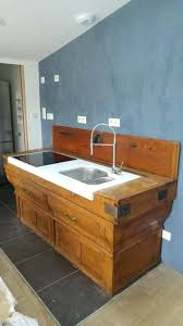 billot cuisine bois billot de cuisine billot de cuisine bois avec chassis inox l 500 mm