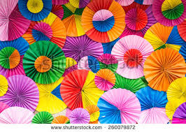paper fan paper fan stock images royalty free images vectors