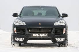 cayenne porsche 2010 porsche cayenne diesel cargraphic upgrade 2010 photo 57818
