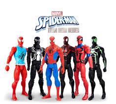 marvel spider man spider man toys spider man toys