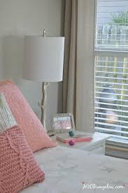 Budget Bedroom Makeover - coastal bedroom makeover the reveal h20bungalow