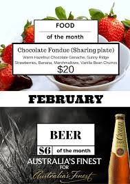 food of the month best 25 of the month ideas on of