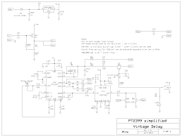 pt2399 circuit salad an error occurred