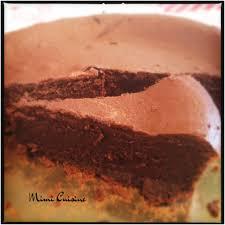 cuisiner des marrons frais fondant chocolat crème de marron recette companion