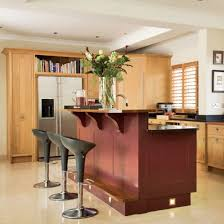 split level kitchen island kitchen with split level island unit home