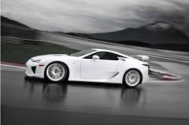 lexus sports car 2013 5 cars faster and slower than the 2018 porsche 911 gt3 at the