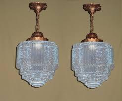 Art Deco Lighting Fixtures Art Deco Lighting Art Deco Lights For Sale Antiques Com