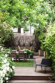 london home with a lush terrace thou swell
