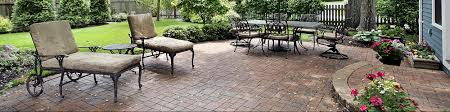 Discount Patio Furniture Houston Tx by Stone Pavers In Houston Tx Senior Discounts