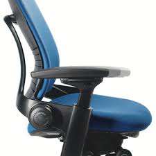 Chairs For Posture Support The Most Important Adjustment Options For Office Chairs