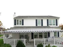 California Awning Residential Awnings A Hoffman Awning Co