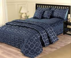 image of duvet covers black