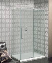 1400 Shower Door Simpsons Ten 1400 X 800mm Slider Shower Enclosure 10mm Glass