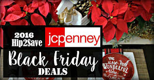 black friday ralph lauren jcpenney 2016 black friday deals u2013 hip2save