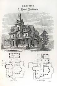 victorian era house plans victorian era mansion floor plan