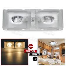 12 Volt Led Bulbs Rv Lights by 12 Volt Rv Light Fixture Ebay