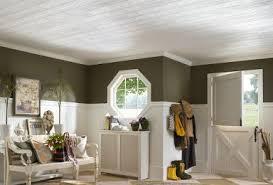 wood look ceiling panels armstrong ceilings residential