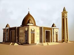 design masjid indah 30 model masjid minimalis dengan model masjid modern dari seluruh