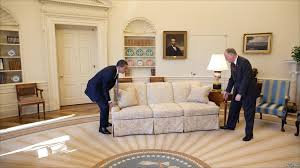 oval office redecoration bbc news in pictures oval office redecoration