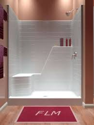Small Bathroom With Shower Only by Best 25 Shower Stalls Ideas On Pinterest Small Shower Stalls