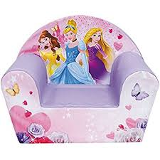 Sofia The First Chair Disney Sofia 1st Upholstered Chair Purple Amazon Co Uk Baby