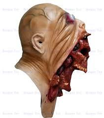 aliexpress com buy parasit mask latex monster halloween horror