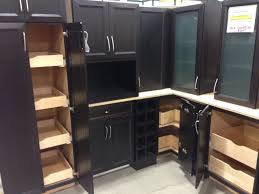 Kitchen Cabinets Menards by Kitchen Custom Kitchen Cabinet Decor By Huntwood Cabinets